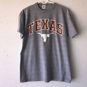 Texas Longhorns T-shirt, Men's Medium